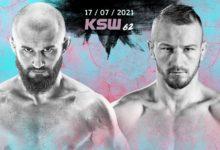 Photo of MMA. KSW 62. Artur Sowiński zmierzy się z Sebastianem Rajewskim