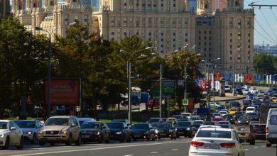 Photo of Moskwa najbardziej zakorkowanym miastem świata. Są też polskie miasta