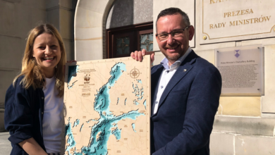 Photo of Przyszłość Bałtyku w rękach premiera. Nie jest za późno!