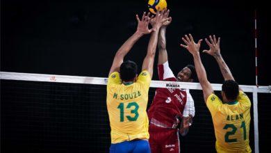 Photo of Brazylia triumfuje w Siatkarskiej Lidze Narodów 2021! Pokonała Polskę