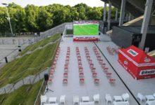 Photo of Warszawa. Strefy kibica EURO na Stadionie Legii i PGE Narodowym