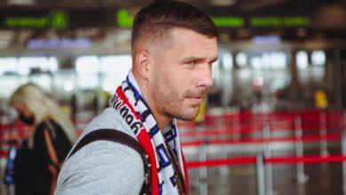 Photo of Ekstraklasa. Lukas Podolski piłkarzem Górnika Zabrze