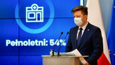 Photo of Polacy nie chcą szczepić się przeciwko Covid-19. Przed nami wariant Delta