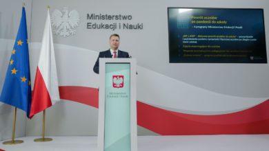 Photo of Podsumowanie roku szkolnego 2020/2021. Narodowy Program Wsparcia Uczniów po Pandemii