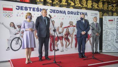 Photo of Polska Reprezentacja Olimpijska Tokio 2020 – 215 sportowców. Poznaliśmy jej skład